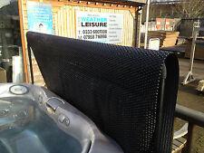 GeoBubble Energy Gaurd 7x7ft - Thermal Hot Tub / Jacuzzi blanket cover