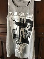 Troian Bellisario Keegan Allen Official Spoby Shirt Rare Size Small Relationship