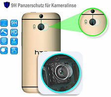 Camera Lens Lens HD+ 0.2mm Gorilla Curb Safety Glass Film For HTC One M8