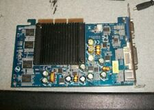 Geforce 6200A 256MB DDR AGP Video Graphics Card