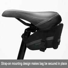 Bike Repair Tool Kits Saddle Bag Bicycle Repair Set with Cycling Under Seat Pack