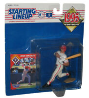 MLB Baseball Juan Gonzalez Starting Lineup 1995 Kenner Figure