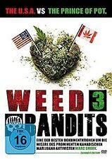 DVD -WEED BANDITS 3- THE U.S.A. vs. THE PRINCE OF POTT-  (2013)    - NEU ---