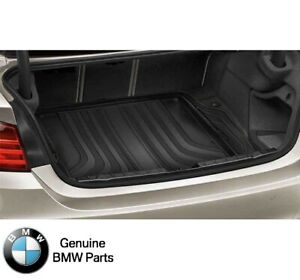 BMW Genuine Fitted Boot Trunk Mat for 2 Series F22,F87 M2 - 51472357214