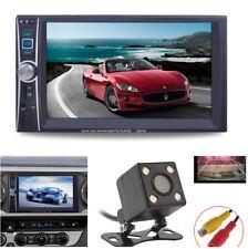 7'' 2Din Auto MP5 Player Touchscreen Bluetooth Telefon Link FM Radio USB+Kamera