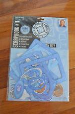 60 piece scrapbooking kit
