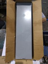 GENERAL ELECTRIC TQD200NRE Circuit Breaker Enclosure Type 3R 225A, 240R NIB