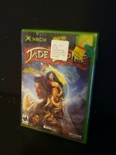 Jade Empire (Microsoft Xbox, 2005)