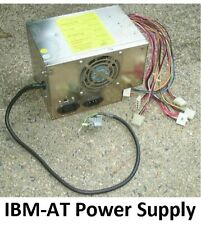 IBM AT PS Power Supply, Vintage Generic for Tower Case