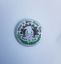 Button Skins&Punx Action Tour
