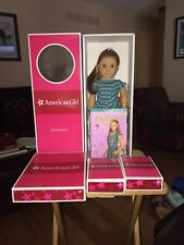 American Girl McKenna Set *all BNIB  She is just Beautiful !!!!!! A Must Have !!
