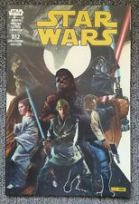 STAR WARS 12 SIMONE BIANCHI PANINI FRENCH EXCLUSIVE VARIANT COMIC LIMITED 1200