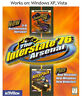 Interstate 76 Arsenal PC Game Nitro Pack Included