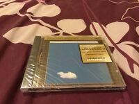 John LENNON 2006 Sealed Mobile Fidelity Audiophile Ultradisc GoLD CD w/Clapton