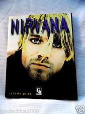Nirvana Revealed by Jeremy Dean Paperback 1997