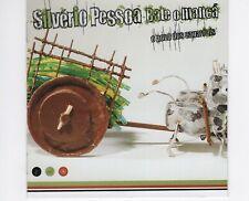 CD SILVERIO PESSOAbate o maneaBRASIL EX+  (R1930)