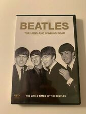 The Beatles: A Long and Winding Road DVD (2004)