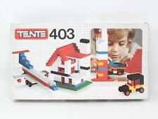 TENTE COSTRUZIONI 403 TENTE REF. 0403 NIB [P09-010]