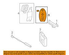 NISSAN OEM 11-15 Quest Keyless Entry-Key Fob Remote Transmitter 285E31JA1A