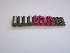 """FORD 10.25""""- POWERTRAX - 1840-LR - LOCKRIGHT LOCKER - SPRING & PIN - REBUILD KIT"""