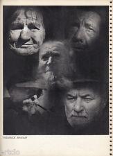 Héliogravure - 1935 - Frederick Bradley