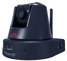 Hawking HNC5W WiFi Smart Camera  Pro View Anywhere  with Smart Phone