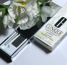 Clinique Water-Resistant Eyeliner 11 natural black new in box