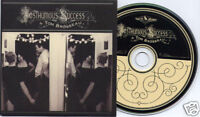TOM BROSSEAU Posthumous Success 2009 UK promo CD