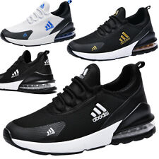 Mens Trainers Casual Running Shoes Air Outdoor Athletic Sports Tennis Sneakers