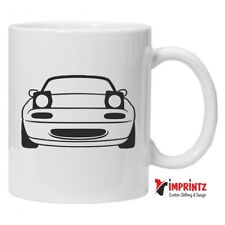 MAZDA MX5 - Novelty Mug Funny Birthday Xmas Gift Tea Coffee Humour Jap Car