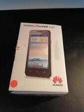 Huawei  Ascend Y330 - 4GB - Weiss (Ohne Simlock) Smartphone