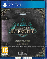 PILLARS OF ETERNITY - COMPLETE EDITION / PS4 / NUOVO ITALIANO