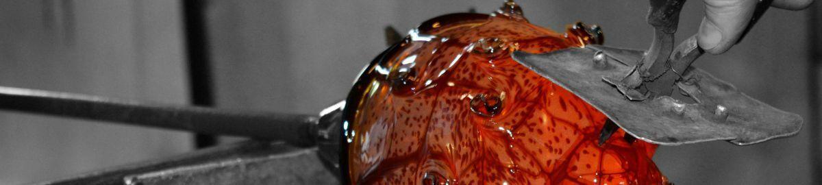 Jatom Iridescent Glass