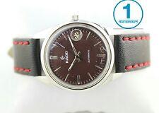 Vintage rado  automatic swiss working wrist watch 100% authentic *old model*