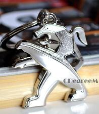 Peugeot Keyring Keychain 208 308 508 RCZ GTI