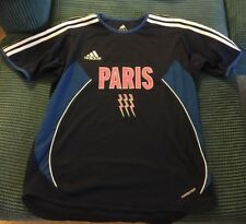 Stade Francais Adidas Formotion Player Issue Training Shirt