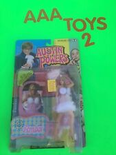 "McFarlane Toys Austin Powers FEMBOT ""have a little fun"" Figure NEW"