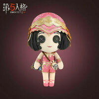 Identity V Original Survivor Margaretha Dancer Plush Doll Stuffed Toys Xmas Gift