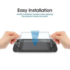 Ultra-clear Screen Protector Fr Nintendo Switch 9H Ultra-thin Protective Film x