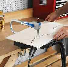 Corded Moto-Saw Stationary Portable-Coping Scroll 120V Saw Woodworking Powertool