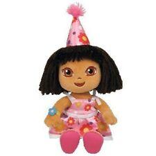 Ty Dora Birthday The Explorer Doll Nick Jr (8