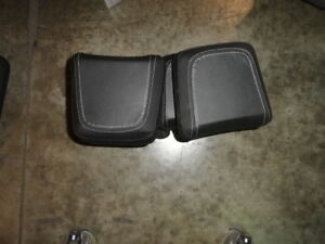 Precor C Line or Discovery Series Head Pad Upholstery OEM# CWPD4011-101