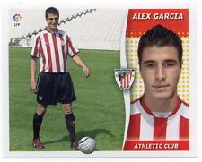 ESTE 2006/2007 COLOCA ALEX GARCIA AT BILBAO