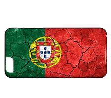 Coque iPhone 7 Drapeau PORTUGAL 03