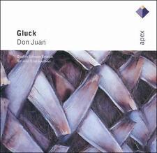 Gluck: Don Juan, New Music