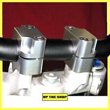28.6mm Kit de conversión de Barra de grasa Ensayos Enduro Mx Touring Traje Renthal S3 Magura
