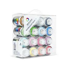 Montana Colors Spain Ex0 00004000 11W0000M Waterbased 100Ml Spray Workshop 16 Color.(Pp)