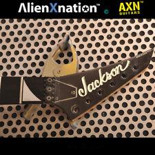 My Charvel Jackson 1987 Vintage USA Reverse Headstock Neck
