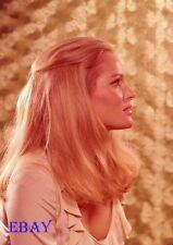 Ursula Andress 1965  Vintage 5  X  7  TRANSPARENCY
