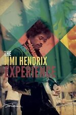 THE JIMI HENDRIX EXPERIENCE POSTER 24x36 - MUSIC 10036